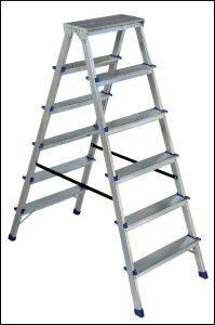 лестница стремянка двух сторонния